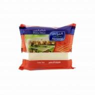 ALMARAI LOW FAT CHEESE SLICES 200G
