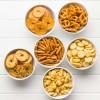 Snacks & Munchies